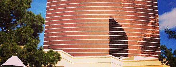 Encore at Wynn Las Vegas is one of Lugares favoritos de Mike.