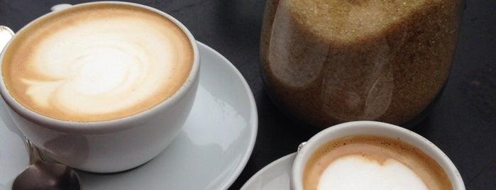 Berlin Best: Cafes, breakfast, brunch