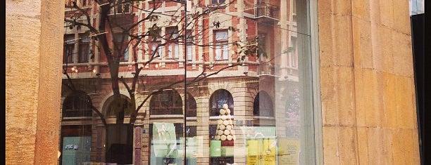 Ladurée is one of Beirut.