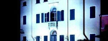 Villa Selmi is one of Veneto best places 2nd part.
