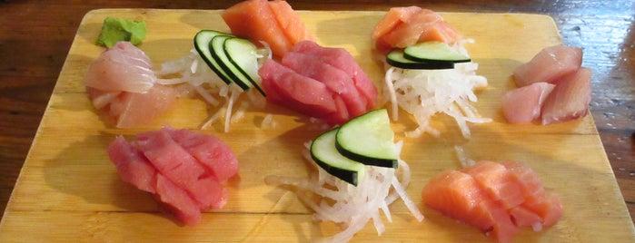 Shalala (Sushi) is one of Para regresar.
