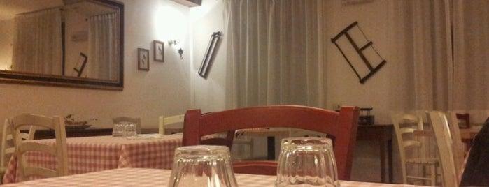 All'Antico Borgo is one of Bergamo 🇮🇹.