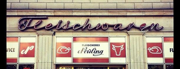 Fleischer Neuling is one of Gute Lebensmittel.