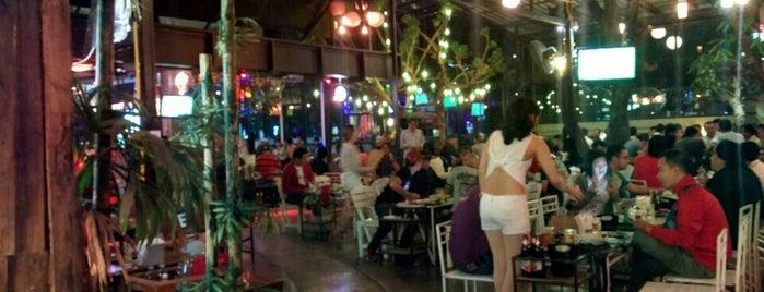 OxidePub Chiangmai is one of Chiang Mai To Do.