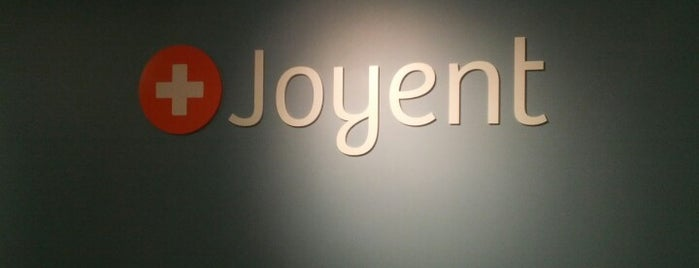 Joyent is one of Silicon Valley Companies.