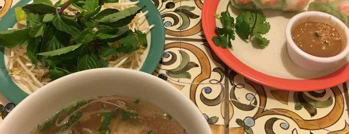 Pho Noodle & Asian Cuisine is one of Theresa FiftyShades's Liked Places.