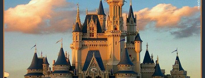 Palácio das princesas is one of Tempat yang Disukai Amanda.