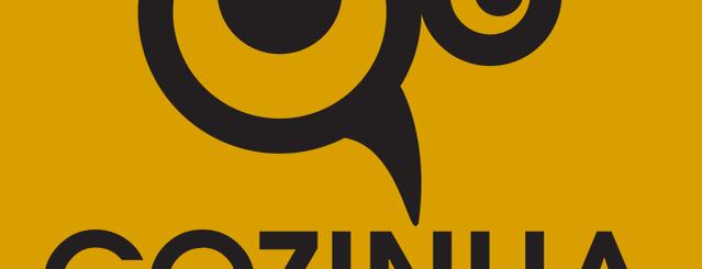 COZINHA is one of Hamed: сохраненные места.