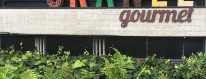 Granel Gourmet is one of visitados.