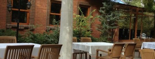 Akademi Restaurant is one of สถานที่ที่ Sibernatural ถูกใจ.