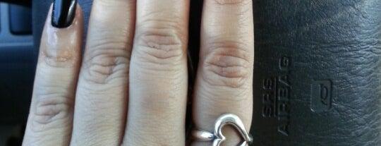 Dermacare Nails is one of Jordan : понравившиеся места.