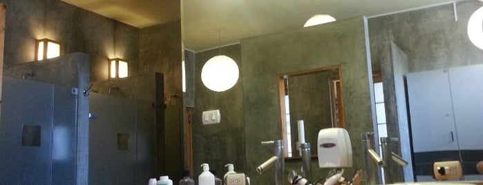 Satori Spa & Salon is one of Lima.
