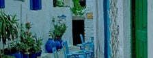 Amorgos is one of places to go.