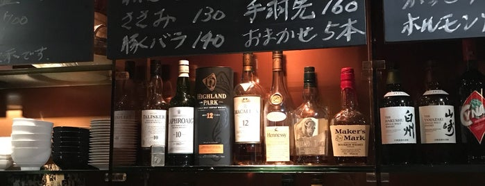 66Bar is one of 高円寺の飲み屋.