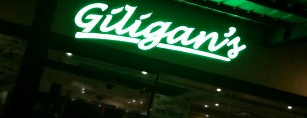 Giligan's is one of Makati City.