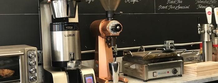 Creeds Coffee Bar is one of Toronto.