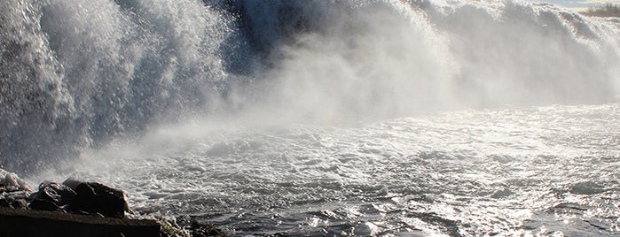 Faxi (Vatnsleysufoss) is one of Part 1 - Attractions in Great Britain.