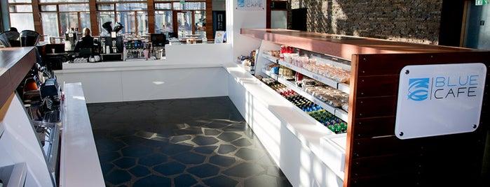 Blue Cafe is one of ICELAND / Reykjanes Peninsula.