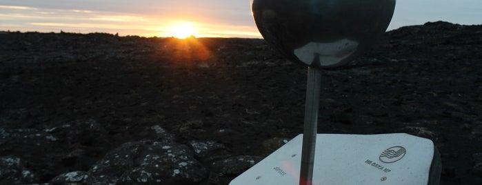 Stampar is one of ICELAND / Reykjanes Peninsula.