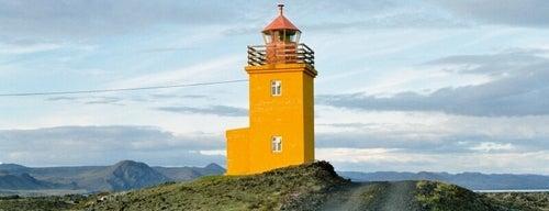 Hópsnes is one of ICELAND / Reykjanes Peninsula.
