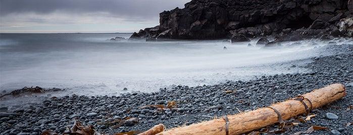 Selatangar is one of ICELAND / Reykjanes Peninsula.
