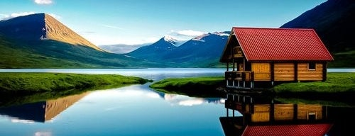 Ólafsfjörður is one of The Bucket List.