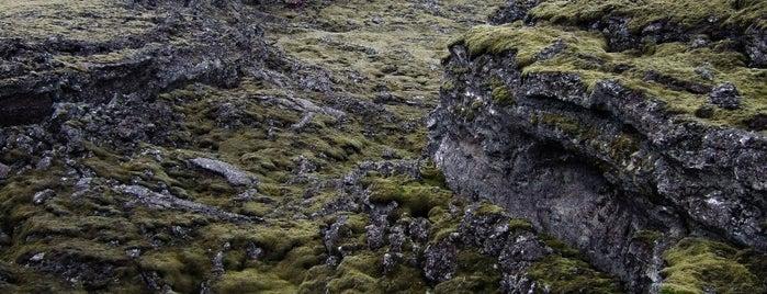 Arnarsetur (The Eagle's Nest) is one of ICELAND / Reykjanes Peninsula.