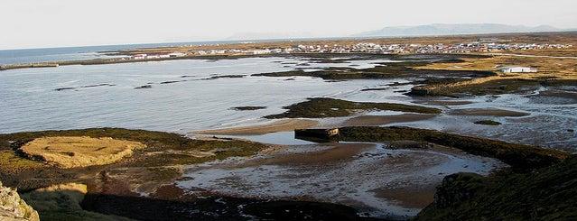Vogastapi is one of ICELAND / Reykjanes Peninsula.