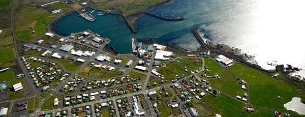 Grindavík is one of ICELAND / Reykjanes Peninsula.