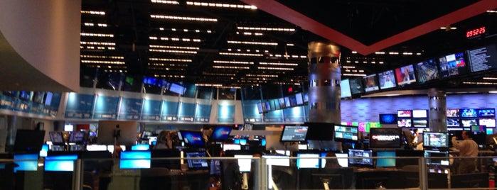 CNN Center is one of Andrew 님이 좋아한 장소.