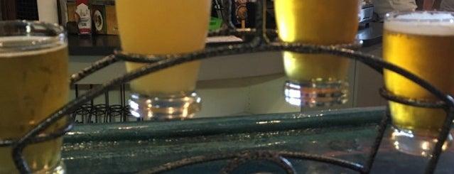 Florida Beer Company is one of Andrew 님이 좋아한 장소.