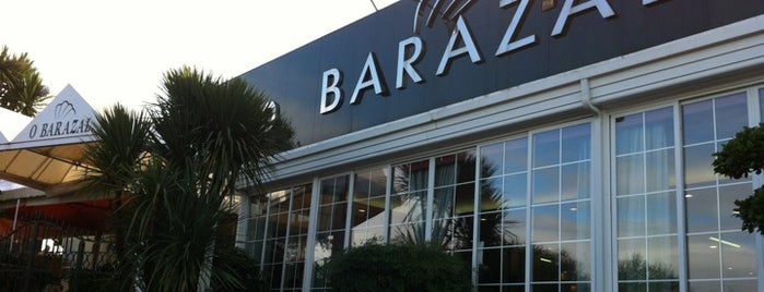 Barazal is one of Restaurantes.