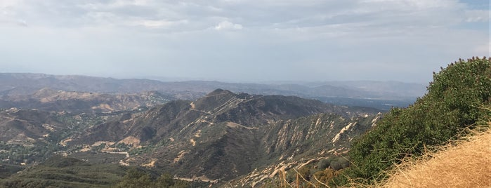 The Backbone Trail is one of Brandon // LA – Activities + Shopping.