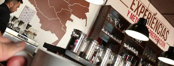 Arte y Pasión Café is one of Colombia.