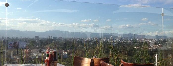 La Playa is one of Guatemala.