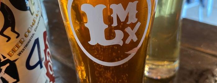 Liquid Mechanics is one of Colorado Breweries.