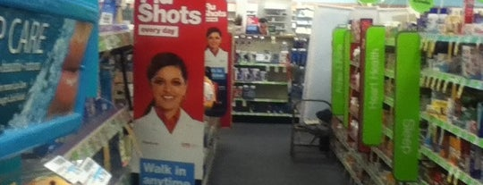 CVS/Pharmacy is one of Posti che sono piaciuti a Amol.