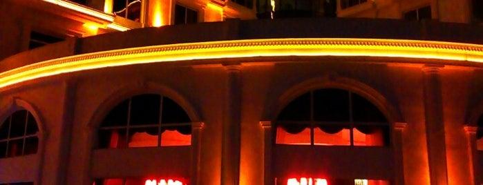 Wellborn Luxury Hotel is one of Lugares favoritos de ANIL.