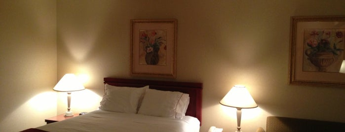 Holiday Inn Express Toronto Downtown is one of Posti che sono piaciuti a Martin.