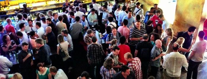 Pumphouse Bar & Restaurant is one of Sydney.