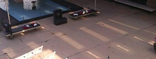 Vietnam War Memorial is one of Lieux qui ont plu à Erica.