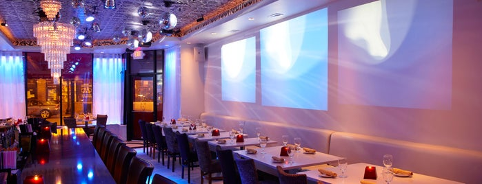 Kit Kat Lounge & Supper Club is one of Chicago, IL - Brunch.