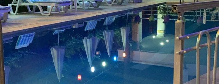 Konya6 Elit Hotel is one of ♏️UTLU'nun Beğendiği Mekanlar.