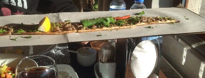 Saklı Bahçe is one of Yemek mekanları.