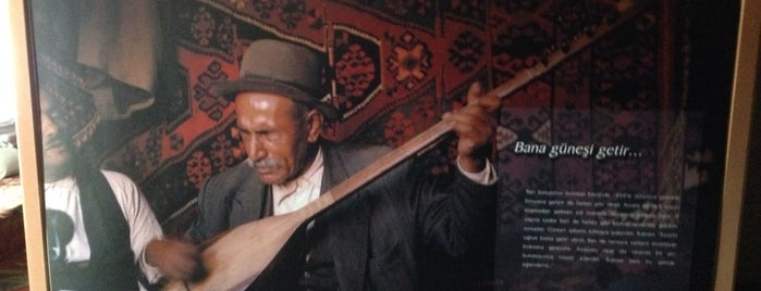 Şarkışla is one of Aliさんのお気に入りスポット.