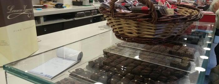 Zuccarello Fine Chocolate is one of Prova.