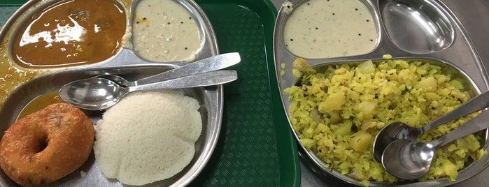Poornima is one of Bombay.