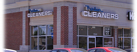 Puritan Cleaners is one of Locais salvos de Steve Dickerson.