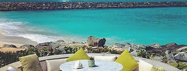 Zaya Nurai Island Abu Dhabi is one of to check list.