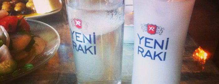 Vadi Et Lokantası - Ersun'un Yeri is one of Tempat yang Disimpan Elcin.